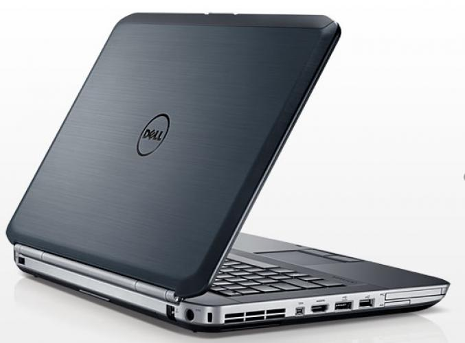 Notebook DELL Core I5 - 1/1