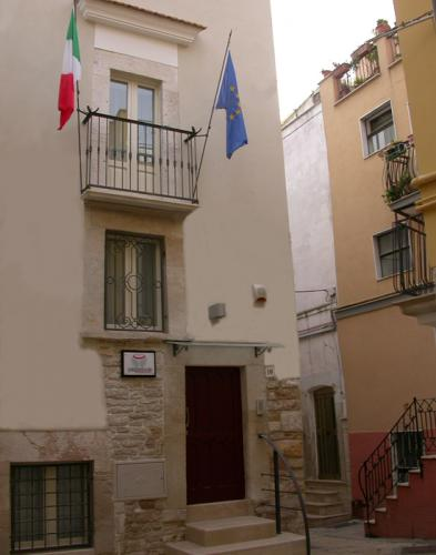 Bed & Breakfast Hotel PALAZZO DUCALE Andria - 1/4