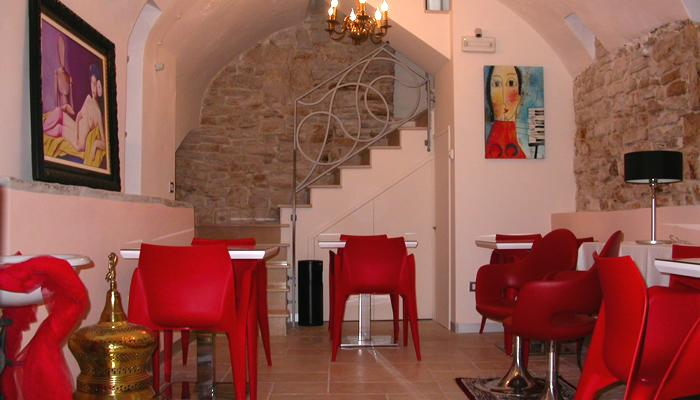 Bed & Breakfast Hotel PALAZZO DUCALE Andria - 2/4