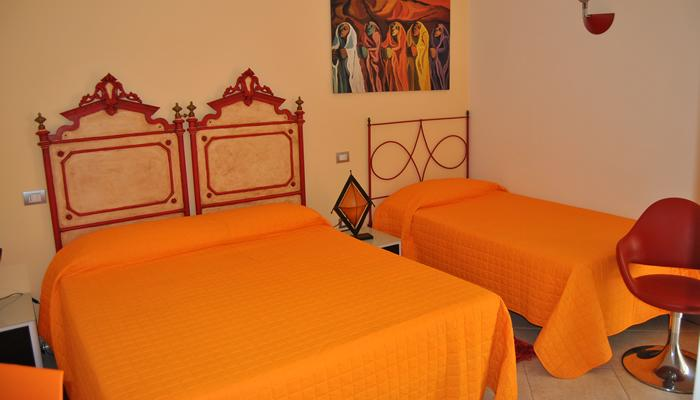 Bed & Breakfast Hotel PALAZZO DUCALE Andria - 3/4