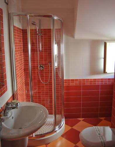 Bed & Breakfast Hotel PALAZZO DUCALE Andria - 4/4