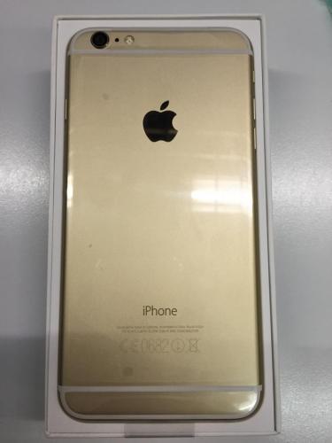 autentico Apple Iphone 6 128GB Oro - 1/2