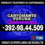 ★☆✦♡ Cartomante YORUBA' ♡✦☆★