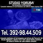 Con l'offerta prepagata ottieni un consulto di Cartomanzia - YORUBA' il Cartomante - Immagine 5/5