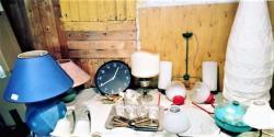 Negozio Di Lampadari Antiquario per la Casa