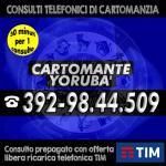 Con l'offerta prepagata ottieni un consulto di Cartomanzia - YORUBA' il Cartomante - Immagine 4/5