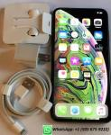 Apple iPhone XS Max 512GB Unlocked == €700